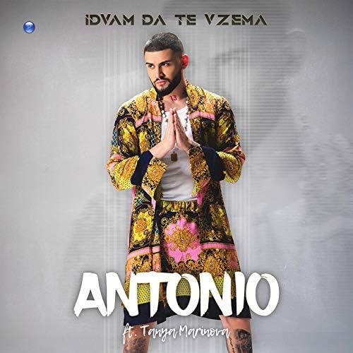 Antonio feat. Tanya Marinova