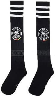 germany away soccer socks