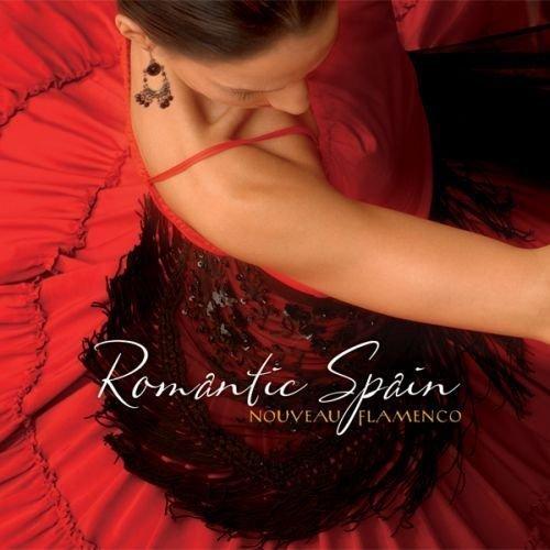 Romantic Spain-O.S.T