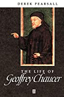 Life of Geoffrey Chaucer (Wiley Blackwell Critical Biographies)