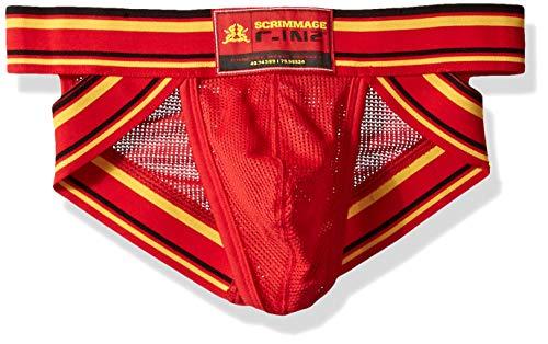 C-IN2 Hombre 6813  Calzones -  Rojo -  Medium