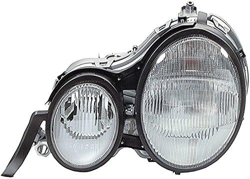HELLA 1L9 007 095-121 Halogène-Projecteur principal - droite - für u.a. Mercedes-Benz E-Class (W210)
