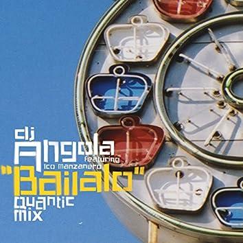 Bailalo (Quantic Mix)
