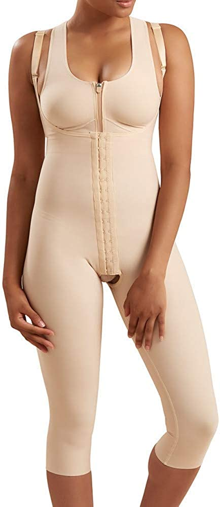 Marena Recovery In In a popularity stock Mid-Calf-Length Post Girdle Compression Surgical