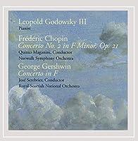 Concerto No. 2 in F Minor Op. 21/Concerto in F