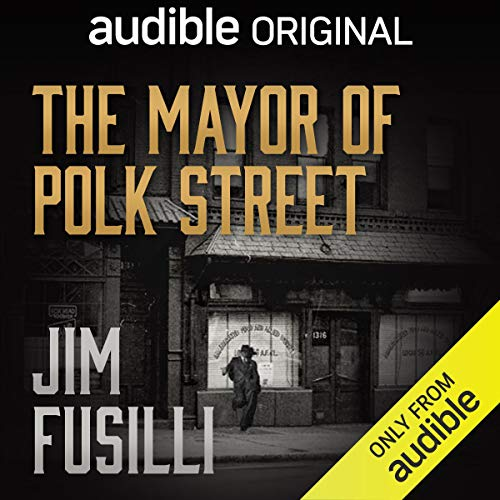 Couverture de The Mayor of Polk Street