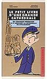 Le Petit livre d'une grande cathédrale (NE)
