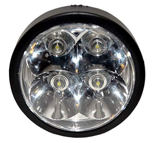 Go Kart Headlight Trailmaster Midx and 80t Hammerhead, LED Light