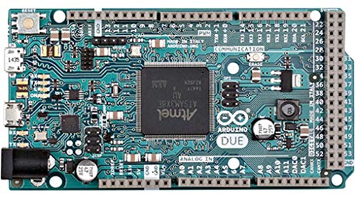 Arduino Due [A000062]