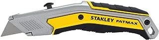 Stanley FMHT10288 FatMax ExoChange Retractable Knife, 7 1/4