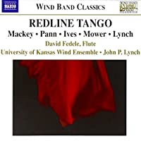 Redline Tango by VARIOUS ARTISTS (2006-04-18)