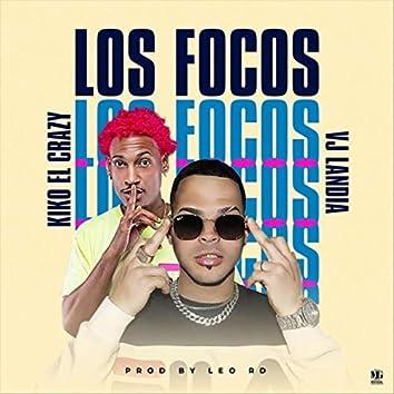 Los Focos (feat. Kiko el Crazy)