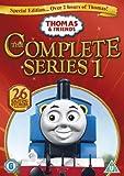 Thomas & Friends - The Complete Series 1 [DVD] [Reino Unido]