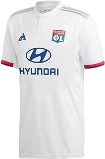 adidas Olympique Lyon Home Jersey 2019-2020