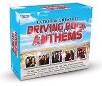 Driving Rock Anthems