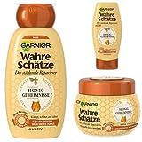 Garnier Wahre Schätze Shampoo + Spülung + Maske...