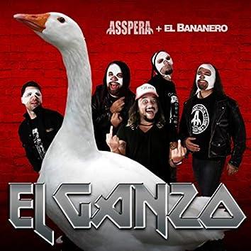 El Ganzo (feat. El Bananero)
