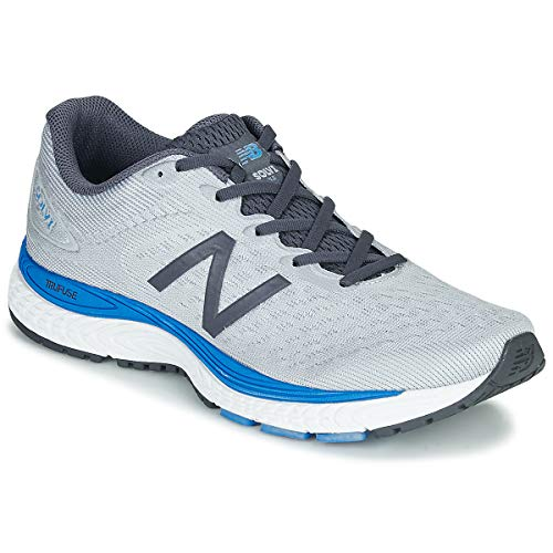New Balance MSOLVCL2, Running Shoe Mens, Gris