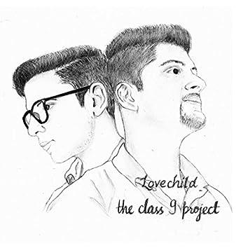 Lovechild - EP