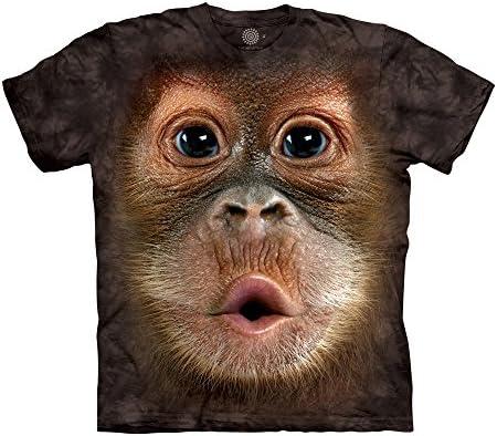 3d animal t shirt _image1