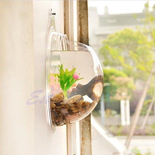 Kofun bloempot, wand, om op te hangen, voor aquarium, decoratie