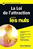 La Loi de l'attraction pour les Nuls poche (POCHE NULS) - Format Kindle - 7,99 €