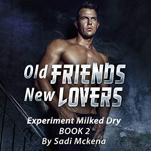 Old Friends, New Lovers audiobook cover art