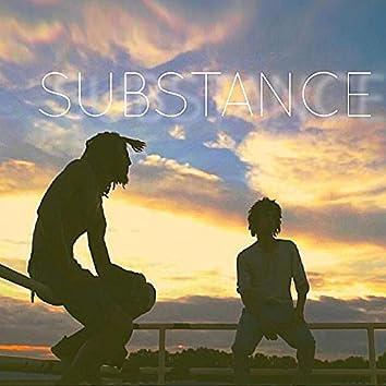 Substance (feat. Noah Bonaiuti, Miguel A. Pena & Machet)