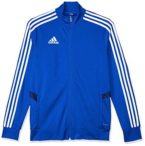 adidas kids tiro19 tr jacket