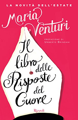 Il libro delle risposte del cuore (VINTAGE) (Italian Edition)