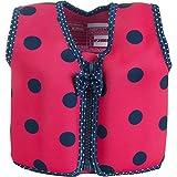 Konfidence The Original Children's Swim Jacket (Ladybird, 4-5 Years)