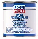 Liqui Moly 4096 LM 48 Pasta de Montaje, 1 kg
