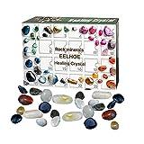Healing Crystal Advent Calendar 2020 Christmas Countdown Calendar Art And Craft Calendario...