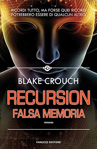 Recursion. Falsa memoria