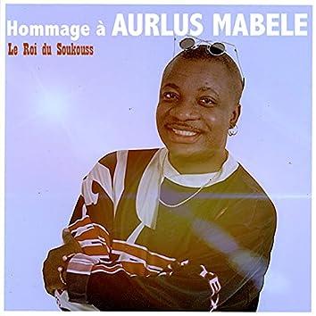 Hommage à Aurlus Mabélé