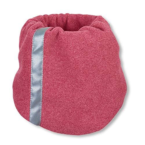 Sterntaler Sterntaler Baby-Mädchen 4221850 Schal, Rot, S