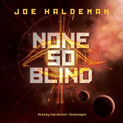 None So Blind audiobook cover art