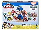 パウパトロール 粘土セット プレイドー プレイ ドー おもちゃ プレゼント 並行輸入品
