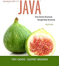 Starting Out with Java: From Control Structures through Data Structures (2-downloads)
