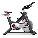 Life Fitness IC1 Exercise Bikes, Black