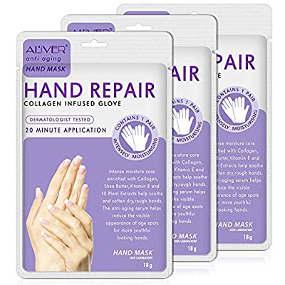 Moisturizing Gloves Hand Mask