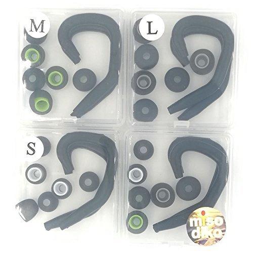 Bose ® Ohrpolster für SoundLink On-Ear Bluetooth Kopfhörer, beige & ® Ersatz-Audiokabel für SoundLink On-Ear Bluetooth Kopfhörer blau