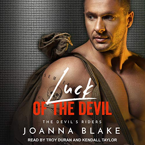 Luck of the Devil cover art