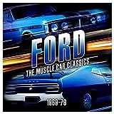 FORD (Motoring) - Steve Normoyle