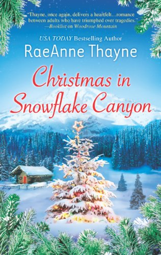 CHRISTMAS IN SNOWFLAKE CANYON: A Clean & Wholesome Romance (Hope's Crossing Book 6)