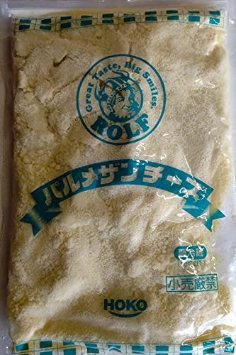 ロルフ パルメザンチーズ 500g 業務用 粉チーズ