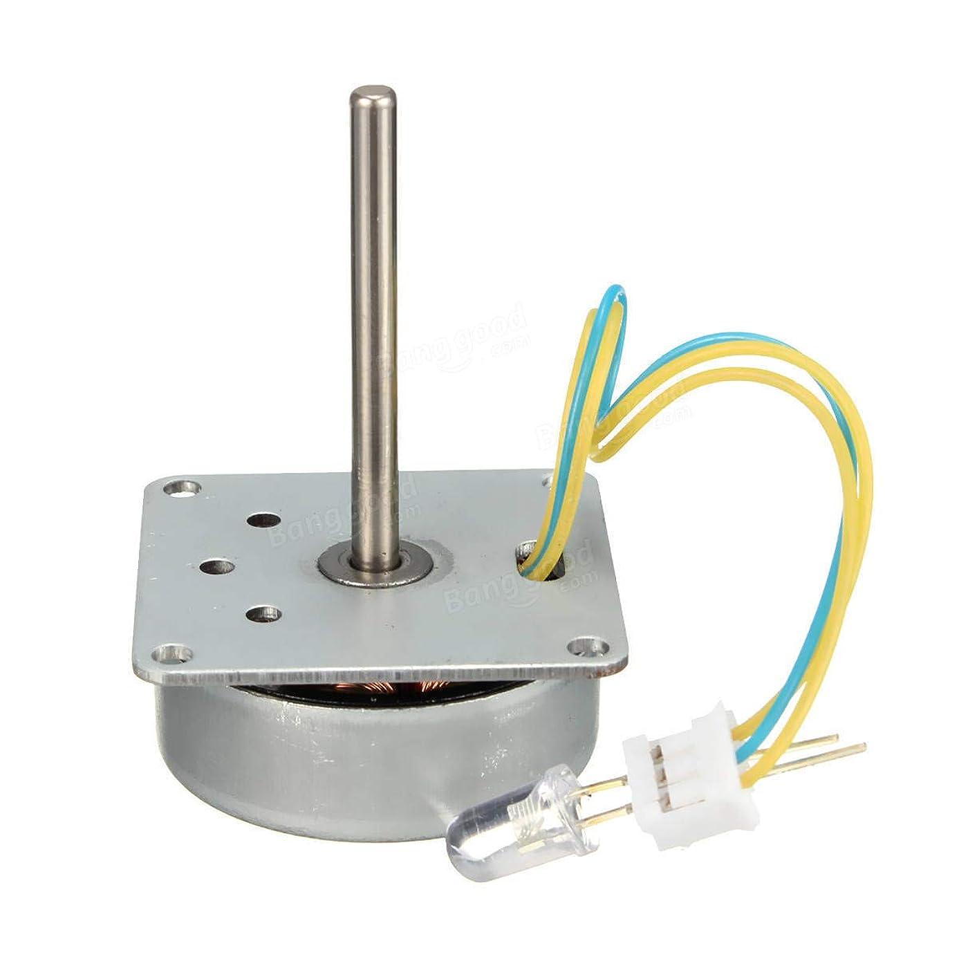 3Pcs 3V-24V 12V Mini 3-phase Generator Wind Turbines Motor - Arduino Compatible SCM & DIY Kits Smart Robot & Solar Panel - 3 x Micro generator