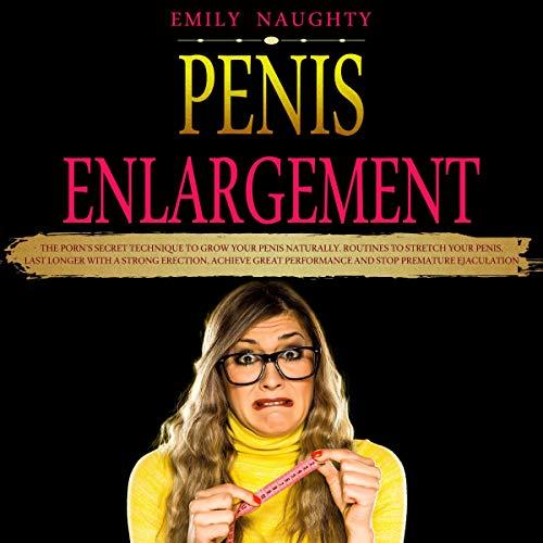 Penis Enlargement cover art