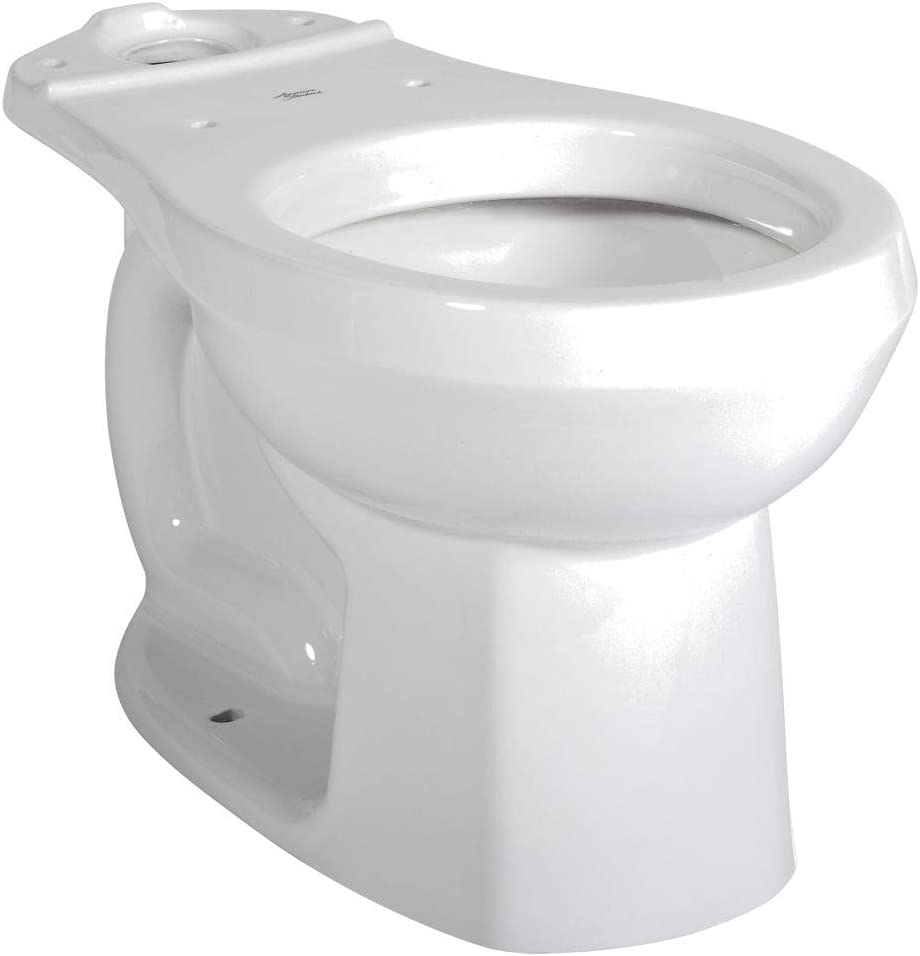 American Standard 3251a101 020 Colony Right Height Elongated Toilet Bowl White Amazon Com