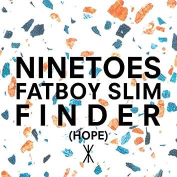 Finder (Hope) (Radio Edit)
